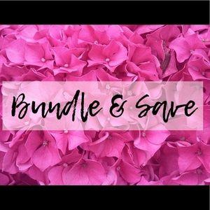 Bundle and Save!